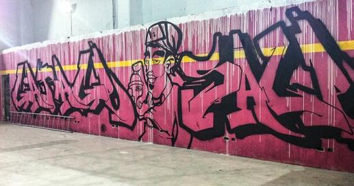 Graffiti007